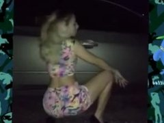 Compilation of Babes Twerking