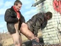Logan outdoor beach guys penis and fucking nude
