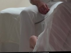 MormonGirlz- Romantic Sex with his young new wife.