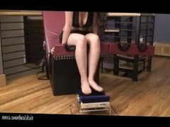 Tickle Abuse Brooke Foot JOI