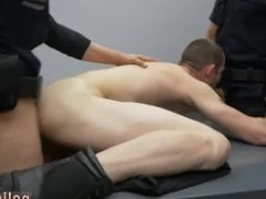 Nicholas gay muscle cop movie and sexy police man showing