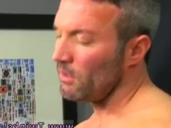 Alexander's old daddy gay sex in new york city and bot gets his