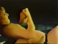 Vintage Bikini Wrestling (decent action but subpar quality)