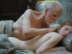 Emily Browning Nude Sex Scene In Sleeping Beauty Movie ScandalPlanet.Com
