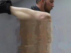 Jesus's daddy cop with big gay cock movie porn of sex xxx police man