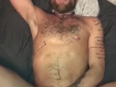 And yet another hairy hipster fucking