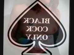 Queen of Spades-interracial sex- Black Only lifestyle