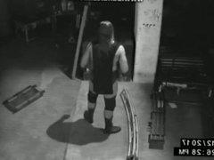 7 foot tall-ish traitor fucks weasel