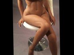 168cm USA hot girl doll video from www.sexdollonline.com