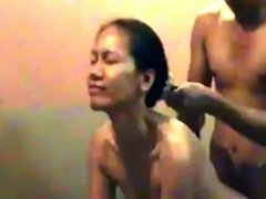 Jemmy Camannong Scandal 2 - HAIR PULLED MAKES PUSSY WET