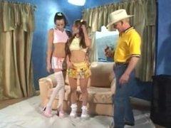 HardCore Ho Layla meets Jap Ho Yumi