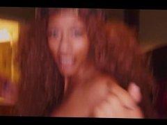 My Hot Black Stepmom POV Part 1