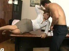 Secretaries 4 - Scene 4