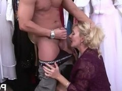 MILFS Cougars and Grandmas 2 - Scene 5