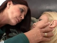 Seduced By Mommy 4 - Scene 2