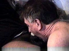 CockSucker4Black DEEPTHROATING my friend C