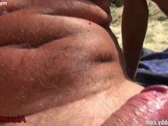 Mydirtyhobby - Mature fuck on the beach!