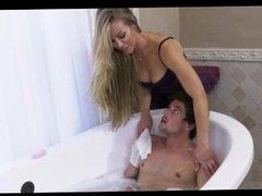 Nicole Aniston Foot Job Bath Fucking FULL VIDEO @ goo.gl/Qokurt