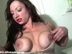 Brandi Mae Dirty Laundry (FBB Flex and Strip Tease)