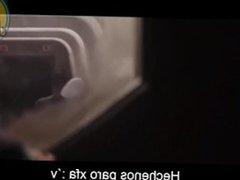 El vidio q no se puede subir ni a face ni a u2b y por eso esta aqui :(