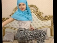 Teaser Teeny Muslim Girl Part 1 - Watch Part 2 on 01cams.net