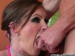 Uber Whore JENNA PRESLEY Fucked and Facialed and Swallow! MUST SEE! A++