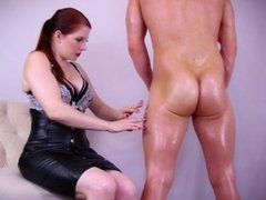 Service My Stud -FEMDOM for Cock Hungry Faggots by Lady Fyre
