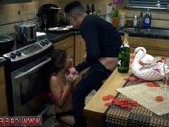 Faith amateur teen couple webcam blowjob and brutal bdsm gangbang