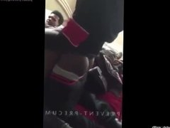 Mom Catches Sons Gangbanging Her Friend