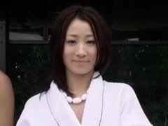 Japanese surprise fuck