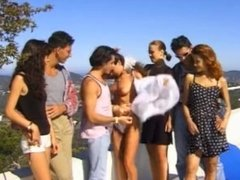 Sex Voyage- Full Movie
