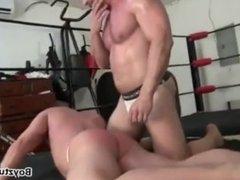 Wrestling ( Wrestling Dads )