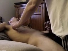 Cock Rubbing Straight Jake