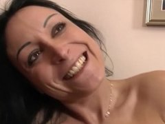 Hot european milf and younger lover 19