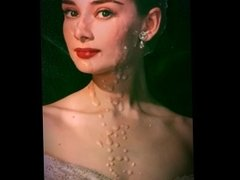 CUM ART - CumTribute to Audrey Hepburn - With Music
