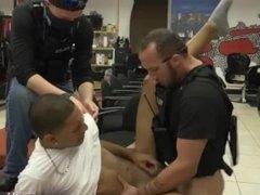 Miguel-police male foot fetish movies xxx gay cop sex