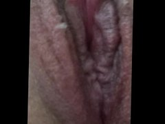 Plugging wife ass