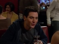 Cobie Smulders - How I Met Your Mother - Season 1 Episode 17