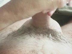 Gay Twink Solo Huge Jackoff with Cumshot