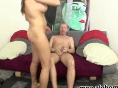 Russian Euro Uber Whore NIKA NOIR Fucked by MONSTER COCK! MUST SEE! A++