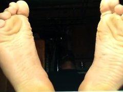 Bear Feet 2