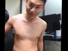 Korean straight guys 2