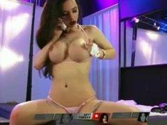 HolA-TV-VickY$uN & Tyra Kadney