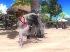 Kasumi Ryona Gameplay