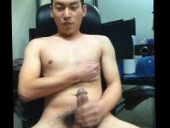 Asian Short Clip 4
