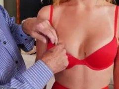 Kimberly-old mature masturbating mom and man men double frannkie