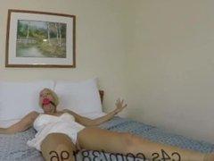Amanda Fox Extreme Bondage complete movie available @ c4s.com/38196