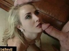Amazing cumshot compilation pt. 2 - livefacial.com