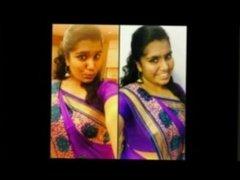 Tamil Girl Archana