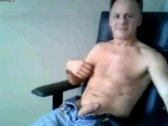 daddy show off his cock5544